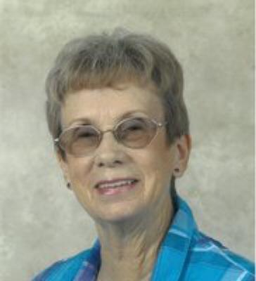 Dorothy Kater