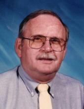"James V.  Hough ""Mr. Hough"