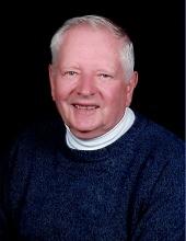 Donald Albert Baeten