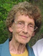 Laila Mae Pederson