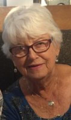 Wilma Ewing