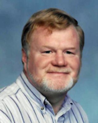 Photo of Kevin Rice