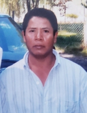 Jaime Arturo Santiago-Martinez