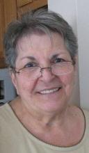 Margaret Brussow