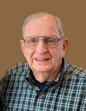 Richard Lewis James