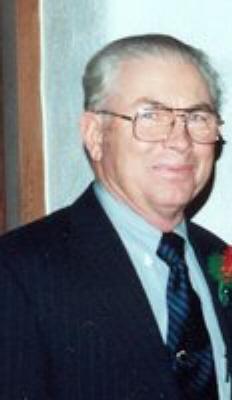 Photo of Eugene Fasse