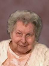 Marjorie L.  Geer
