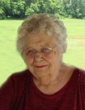 Frances Marjorie Stone