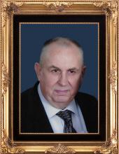 Glen A. Welling