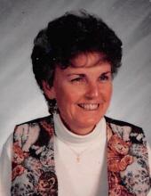 Ruth Ann (Eastes) Adams Simpson