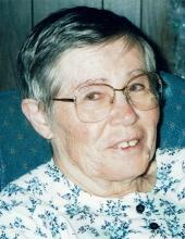 Shirley J VanderHorst