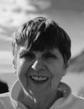 Dorinda Ruth Wenrich