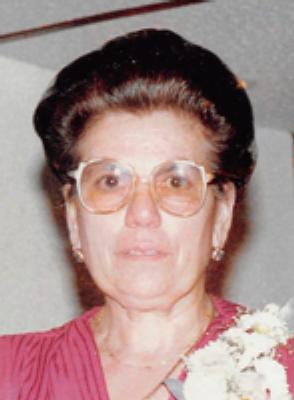 Anna Cassisi
