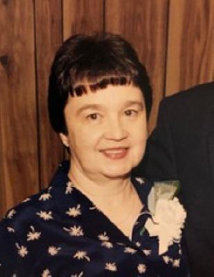 Elizabeth Inge