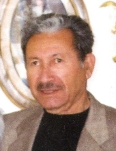 Carl Rivera, Sr.