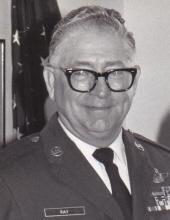 Dallas L. Ray