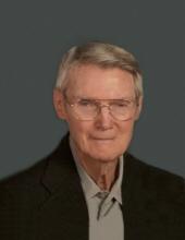 Barnes Edward Funderburk, Sr.