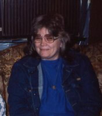 Photo of Mary Davis