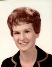 Mary Margaret Davis