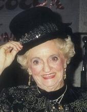 Betty Frances (Uhls) Mitchell