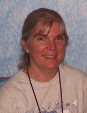 Janet 'Jan' Ray-Thompson