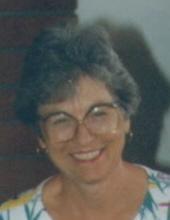 Harriet Strickland