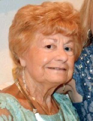 Marie  Ebbecke