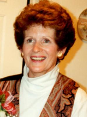 Margaret Kenedy