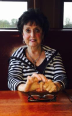 Photo of Lynda Shockley
