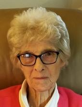 Barbara Marie Bailey