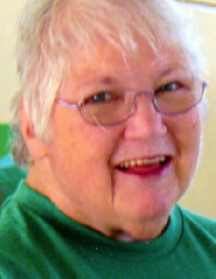 Mary Lou Nash