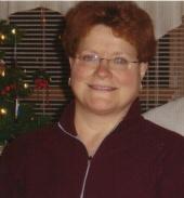 Susan M. Harris