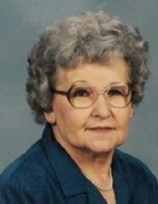 Evelyn Freeburn