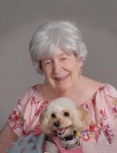 Mary Winifred Bradshaw