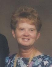 Betty Jane Hamilton