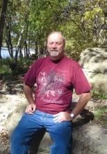 David F. Geldine