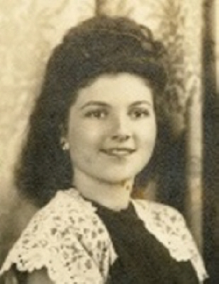 Gladys Guy