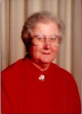 Photo of Eileen Bray