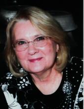 Wilma Earlene Leach