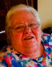 Ruth  Fidelia Wells