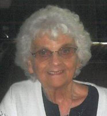 Betty Rausch