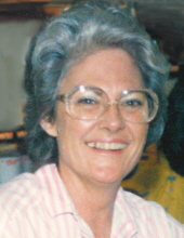Glenda Worley Trout
