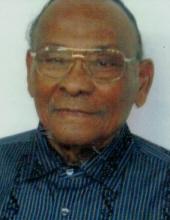 Vicente De Jesus Morales