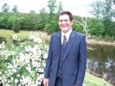 Photo of William Allred