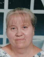 Carolyn Sue Justice