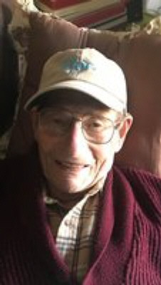 Photo of Herbert Wolfson