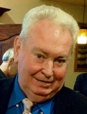 Photo of Patrick Gilheaney