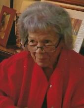 Eleanor  Louise Huffman