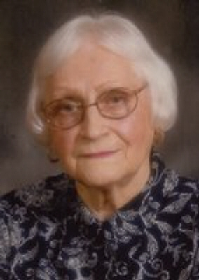 Photo of Irene Stanley