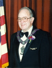 Photo of Charles Heaney